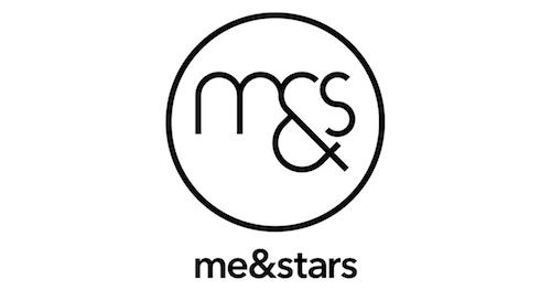 ミーアンドスターズ(me&stars)