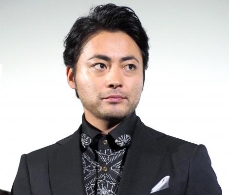 山田孝之(取締役CIO)