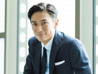 伊勢谷友介(会社経営・CEO)