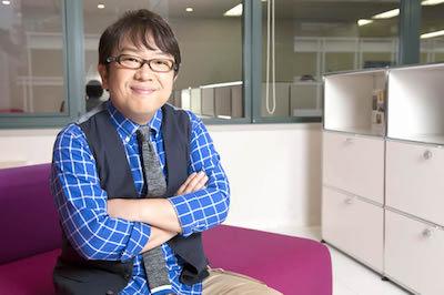 天野ひろゆき(株式・不動産投資)