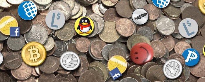 仮想通貨の基礎知識!初心者でも分かる仮想通貨の仕組み