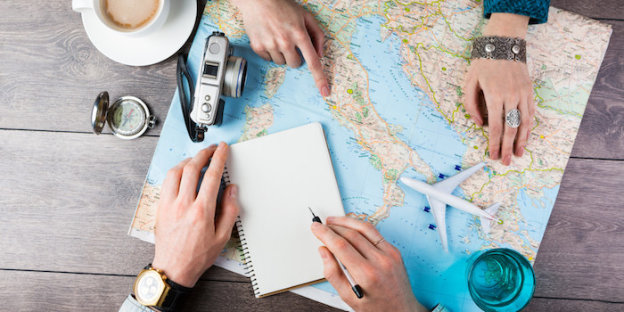 旅程管理資格は一生もの!